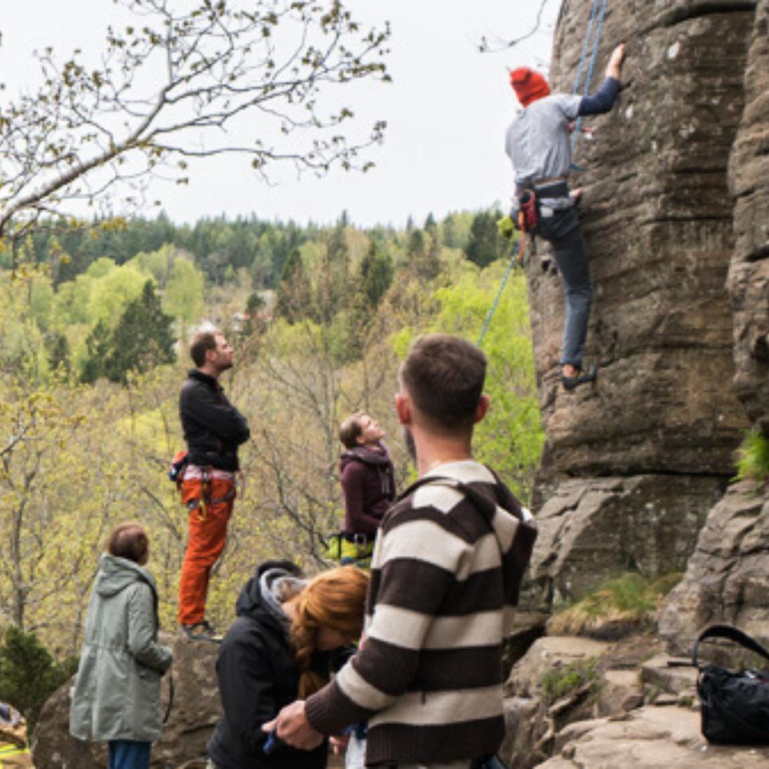 Idyllisk og sjov klatretur til Aspen i Göteborg - Huskeliste og vejledning