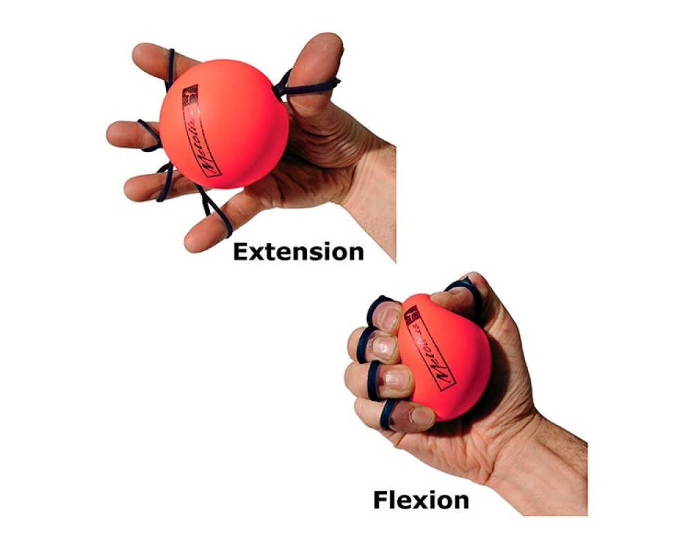 Bold til fingertræning GripSaver Plus fra Metolius