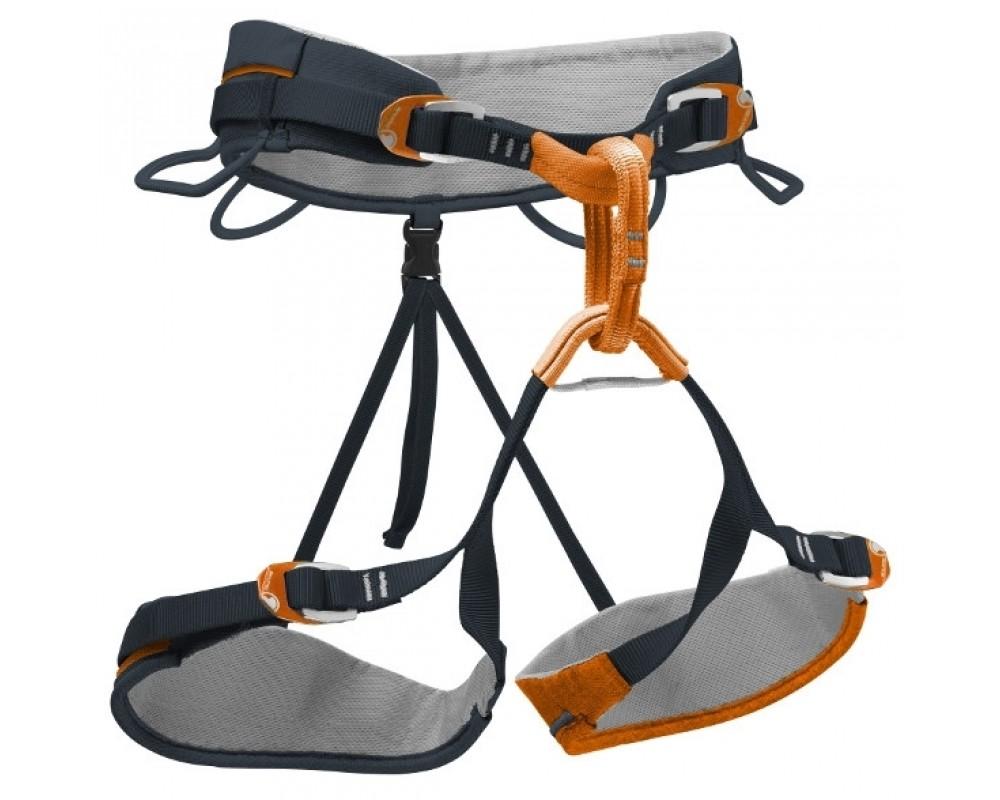 Startpakke med klatreudstyr fra Skylotec