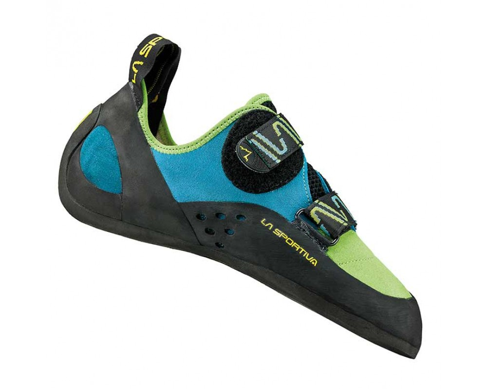 La Sportiva Katana alsidig klatresko med velcrolukning