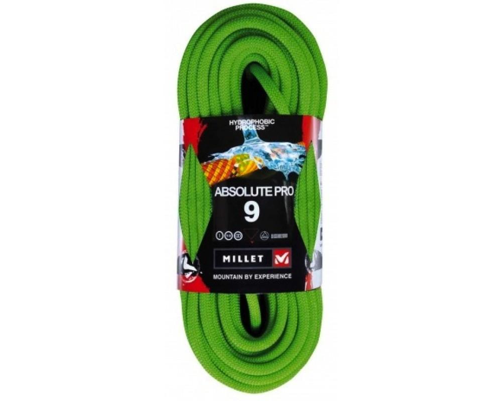 Klatrereb Millet Absolute TRX 9,80 meter