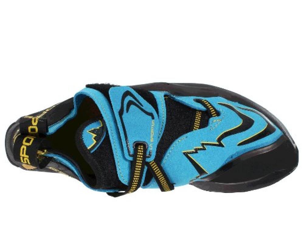 La Sportiva Futura Blue klatresko