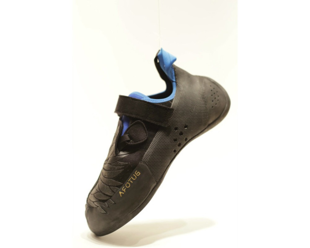 Butora Narsha Blue Narrow Fit klatresko til smalle fødder