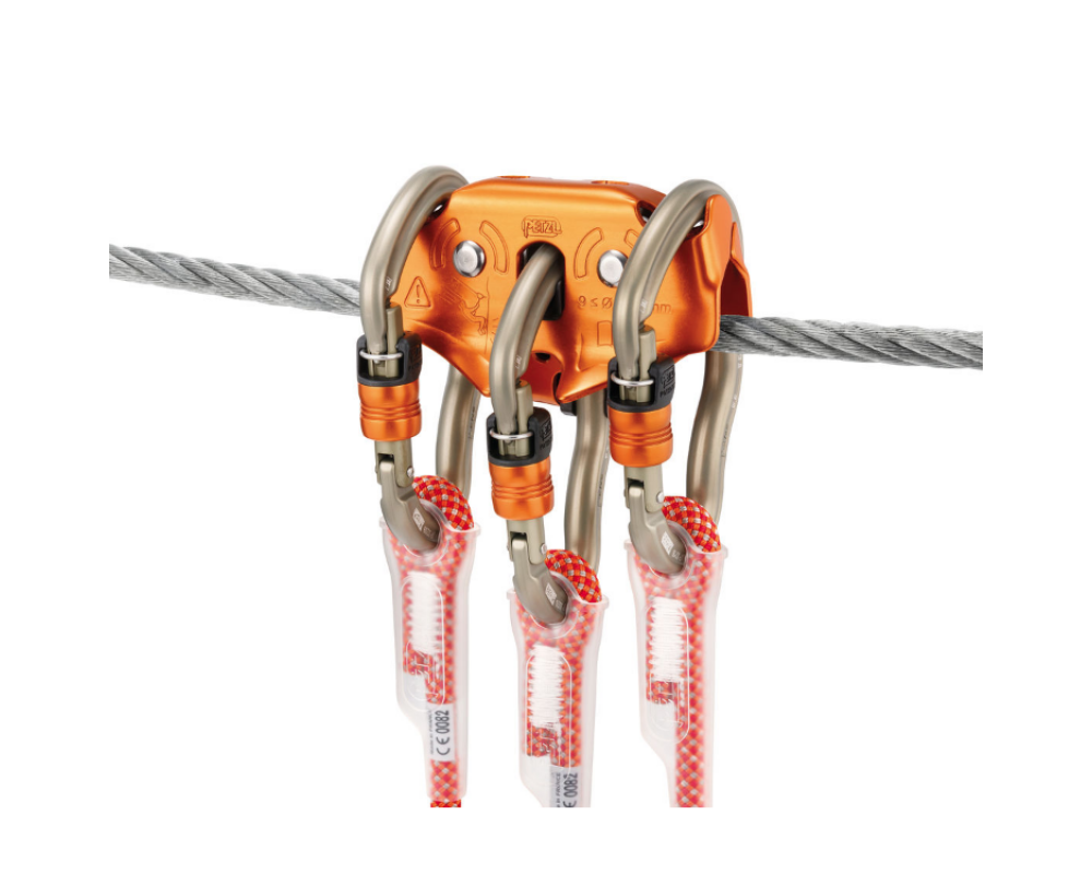 Tandem Cable