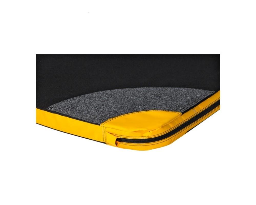 Posta Flipper Cover Mat faldunderlag til bouldering