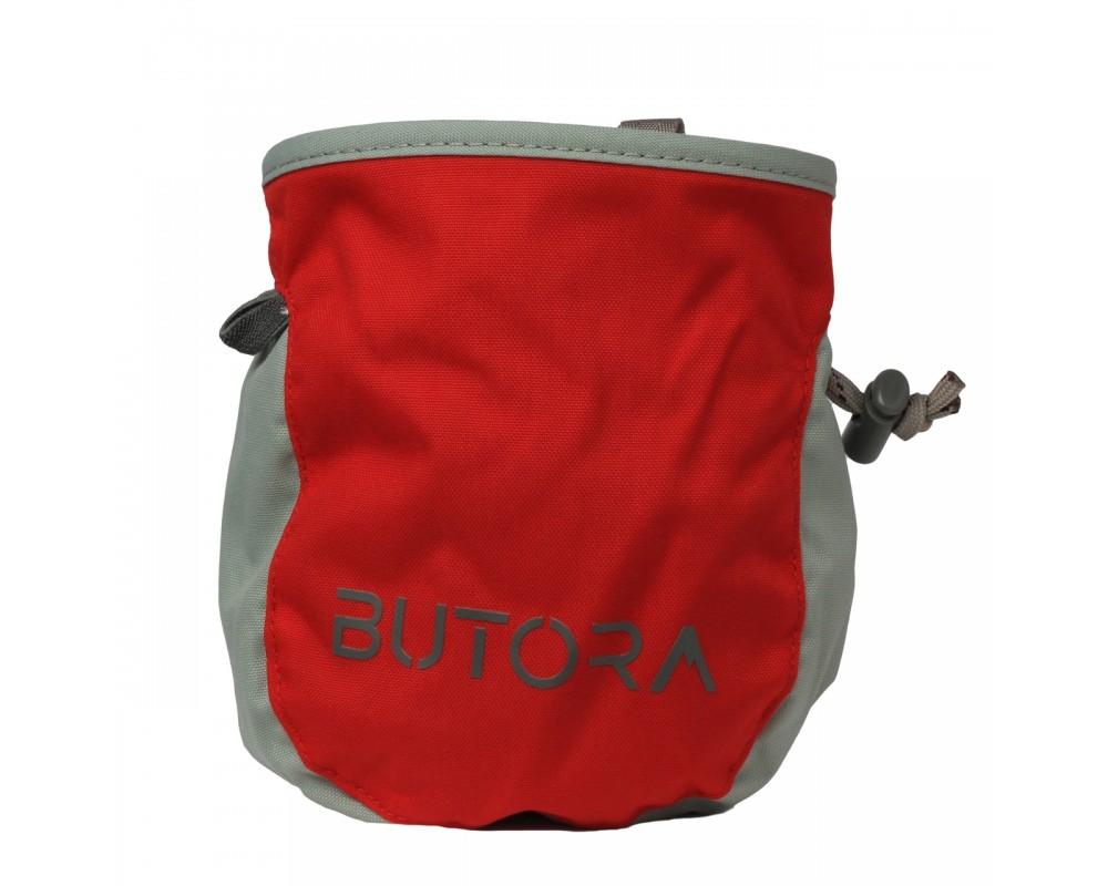 Butora kalkpose i rød til klatring