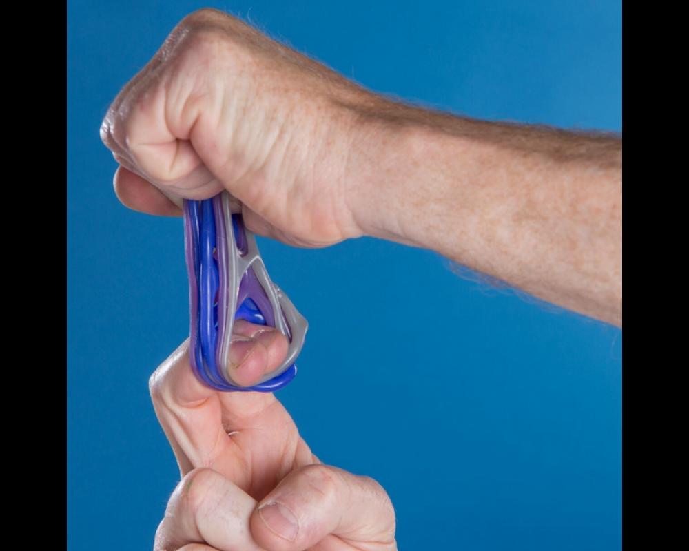 Powerfingers træningsudstyr til fingre og underarme fra Kletter Retter