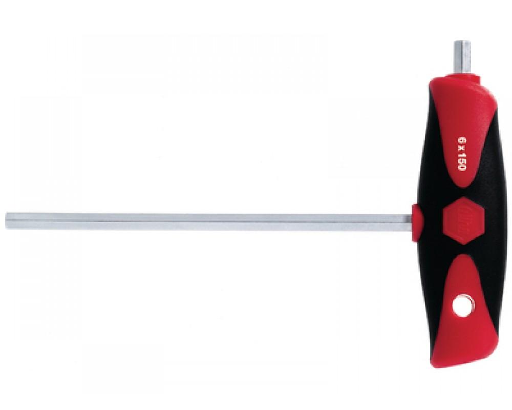 8 mm T-nøgle til klatregreb. Umbraco nøgle