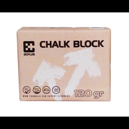 Kalkblok MgClassic 8 C plus 120g kalk til sport