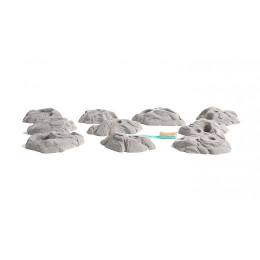 Pockets klatregreb fra Artlines Stoneline.