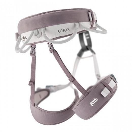 Corax Climbing Harness-31