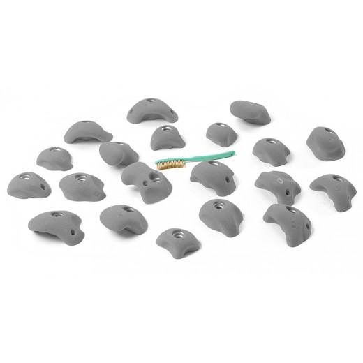 Climbing_Hold_YELLOW_ArtLine-FirstLine-PackStart20-3