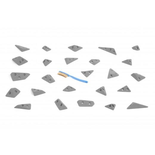 Climbing_Hold_BLUE_Artline-Proline-ScrewOns 2-03