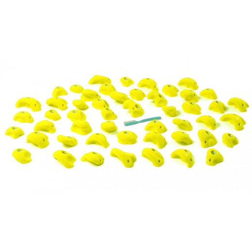 Climbing_Hold_YELLOW_ArtLine-FirstLine-PackStart50-2