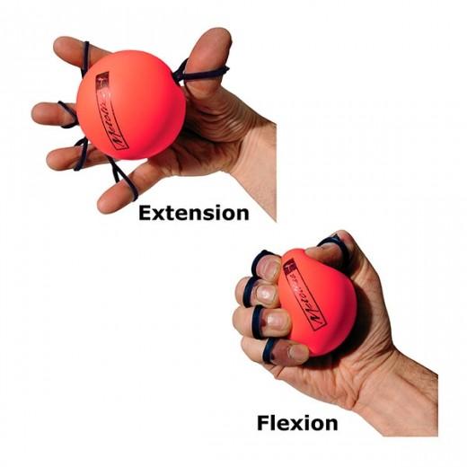 Bold til fingertræning