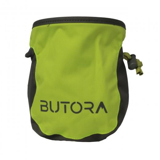 Butora kalkpose i grøn