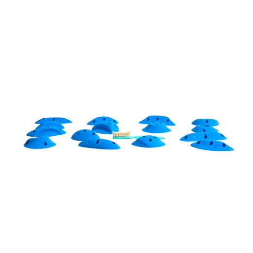 Climbing_Hold_Blue_Artline-ProLine-ScrewOns 4-03