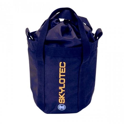 rebpose til opbevaring af klatrereb