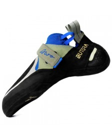 Butora Acro Blue Narrow klatresko til smalle fødder