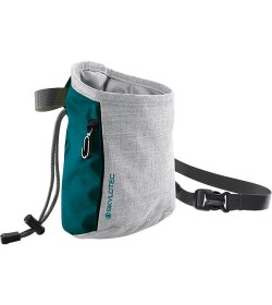 Chalk bag Slate 2.0 (Grey Petrol) from Skylotec-20