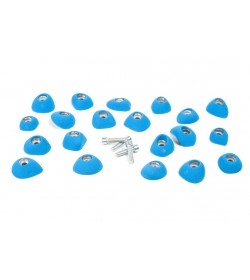 Climbing holds Essence Foot 1 (20 pcs.)-20