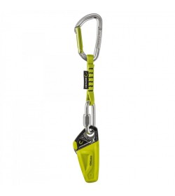 OHM Assisted Breaking Resistor rebbremse fra Edelrid