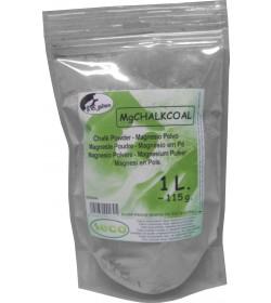 8c Plus Kalk Mg Chalkcoal til klatring
