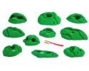 Freshline Pockets - Leaf-green