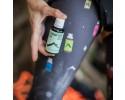 Crimp Oil er specielt udviklet til klatrere