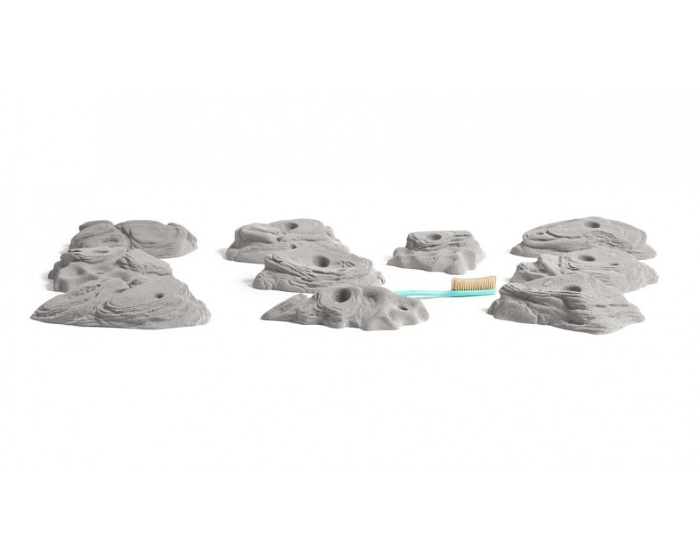 Stoneline Edges - Grey