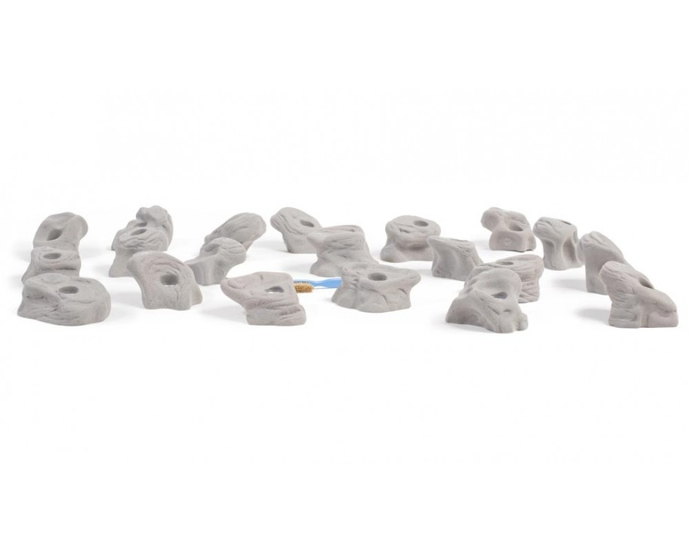Stoneline Mini Jugs - Grey