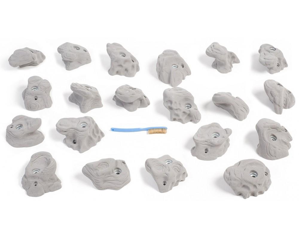 Stoneline Jugs 1 - Grey