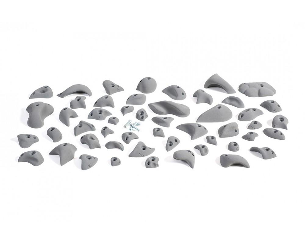Eco Pack 1 - Grey