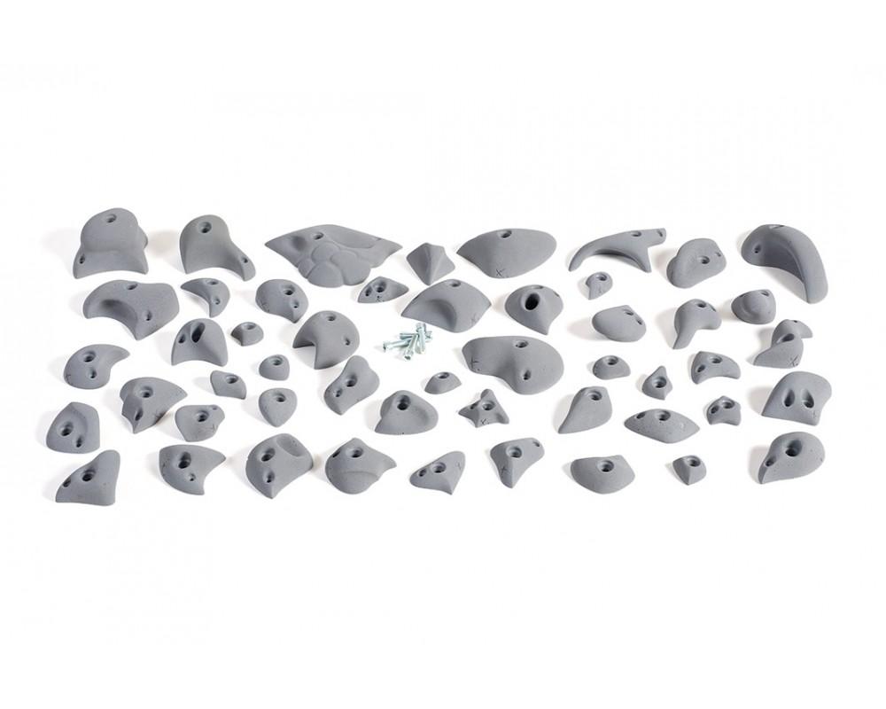 Eco Pack 3 - Grey