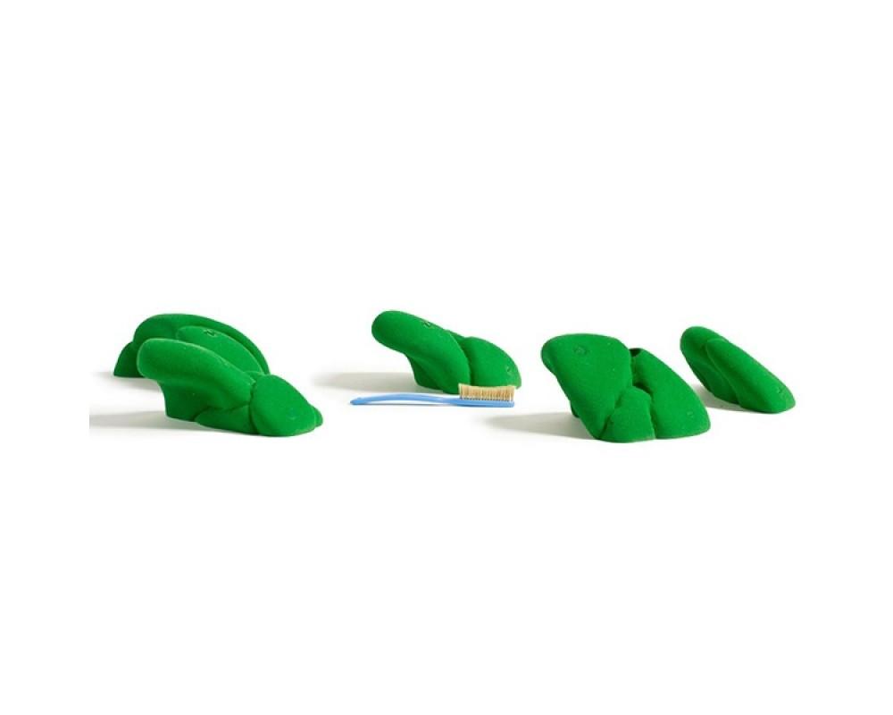 Klatregreb Freshline Mega Jugs 1 (5 stk.) fra Artline til klatring på klatrevægge