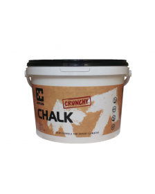 8c plus crunchy chalk