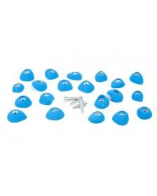Essence Foot 2 - Blue
