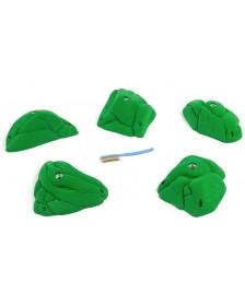 Freshline Slopers - Leaf-green