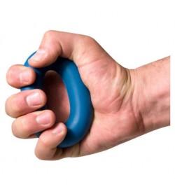 Gummiring til træning af underarm og fingre