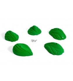 Lines Slopers 1 - Leaf-green