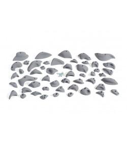 Eco Pack 5 - Grey