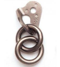 FIXE Hænger 3 med to ringe til klatring