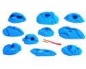 Freshline Pockets - Blue