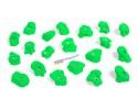 Stoneline Mini Jugs - Fluro-green