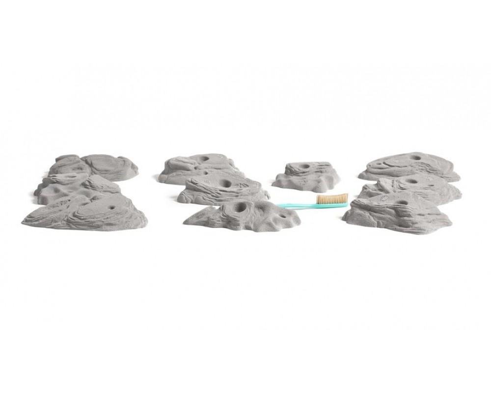 Klatregreb fra Artline - 10 stk Stoneline Edges