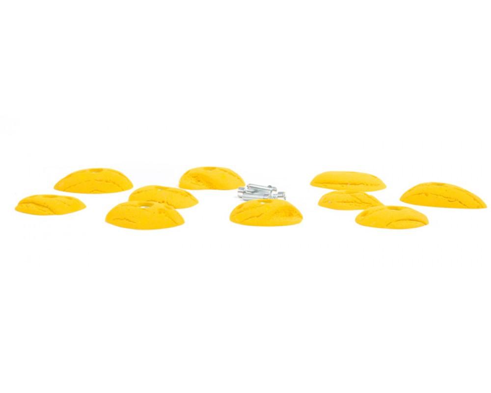 10 stk Klatregreb Drift Crimps 1 - klatreknopper