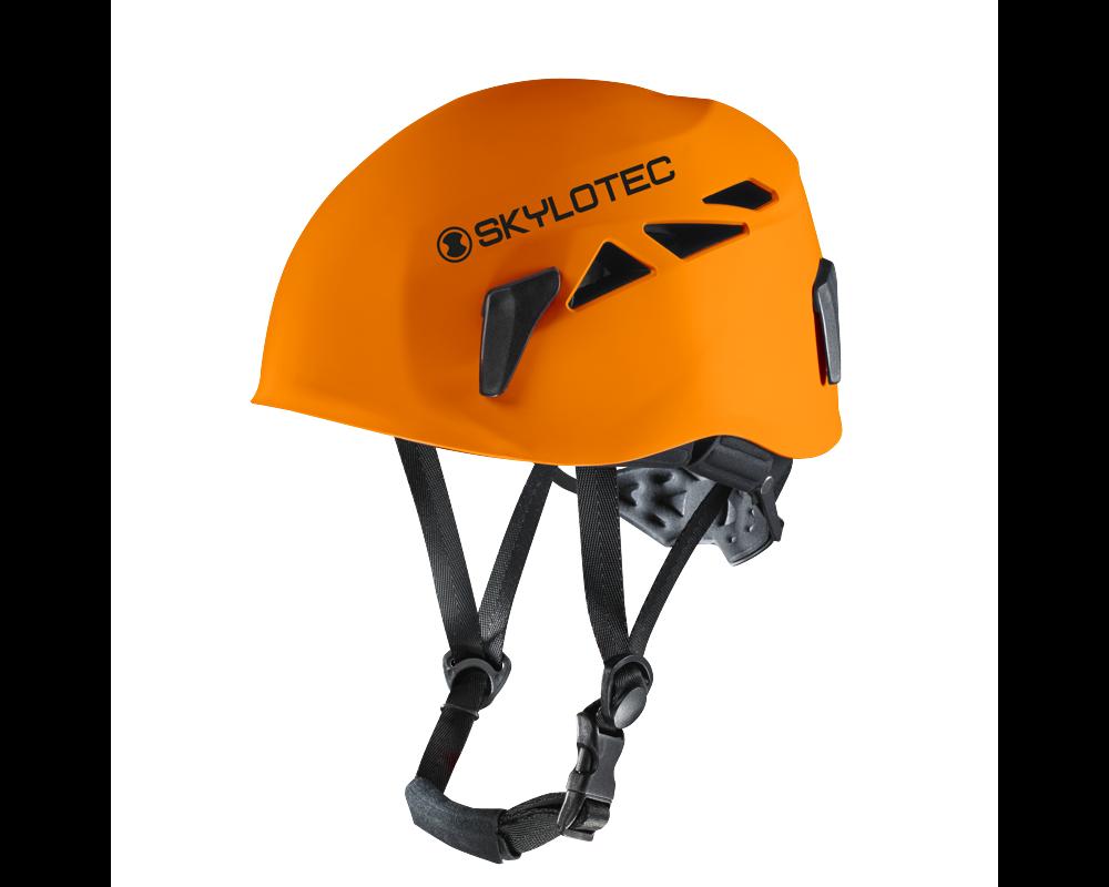 Klatrehjelm fra Skylotec - SKYBO Orange
