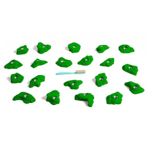 Stoneline Mini Crimps klatregreb 20 stk