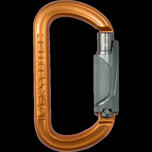 DOUBLE-O TRI oval h/v karabin