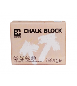 4 stk. kalkblokke á 30g